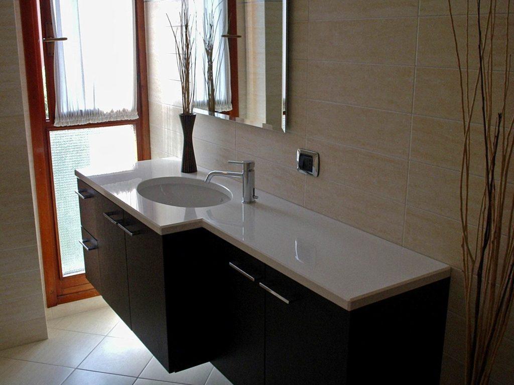 Rifacimento bagno impresa edile della toffola - Rifacimento bagno ...