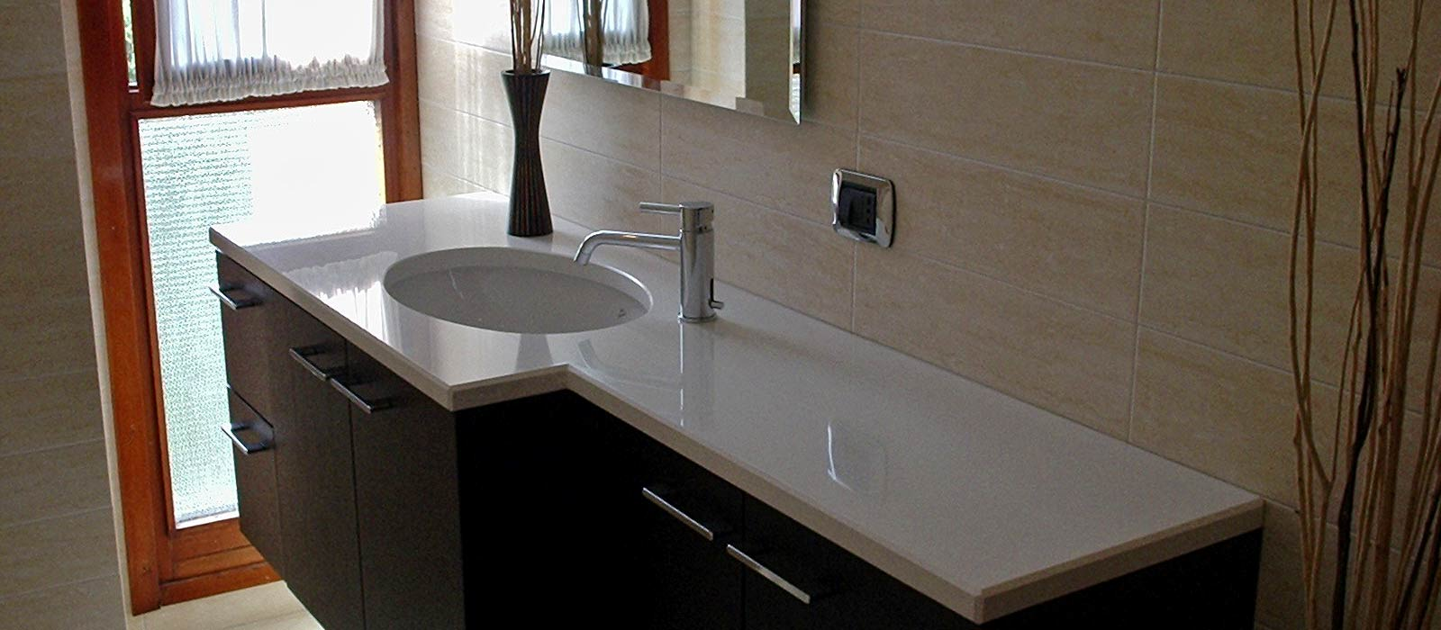 Rifacimento bagno - Impresa edile Della Toffola